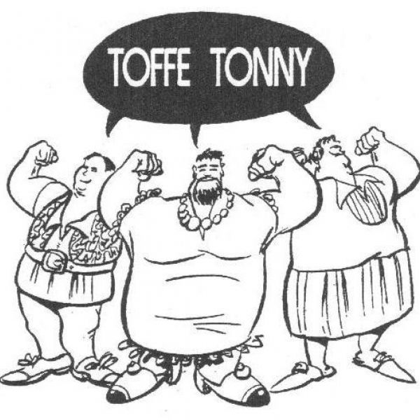 1995 Toffe Tonny