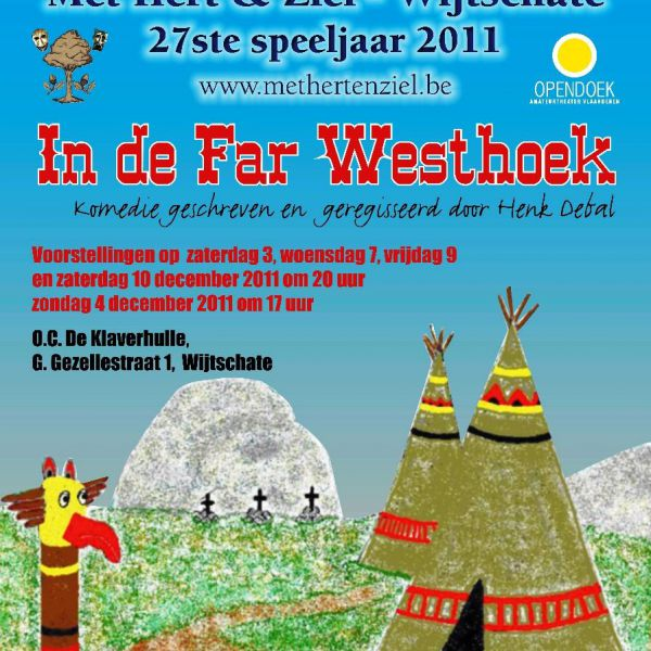 2011 In de Far Westhoek
